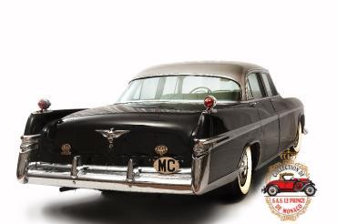 Chrysler Imperial 1956 du Prince Rainier