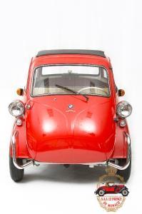 BMW Isetta 1960