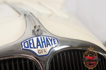 Delahaye 135 MS 1948