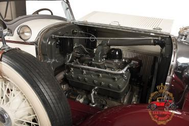 Lincoln type L 1928