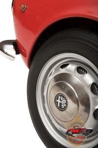 Alfa Romeo 1600 Spider 1962