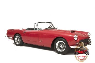 Ferrari 250 cabriolet 1963