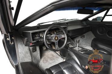 Lamborghini Countach 5000 1986