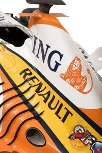 Racing in Monaco