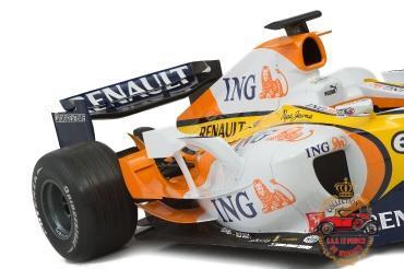 Les courses à Monaco
