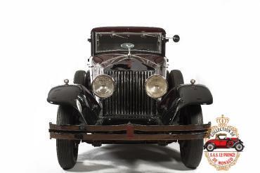 Les Rolls Royce