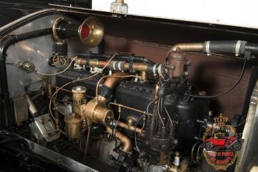 Le Rolls Royce