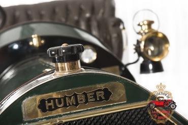 Humber 1911