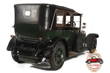 Napier T78 1914