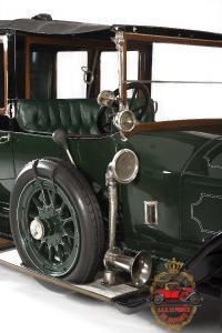 The ancestors of the automobile