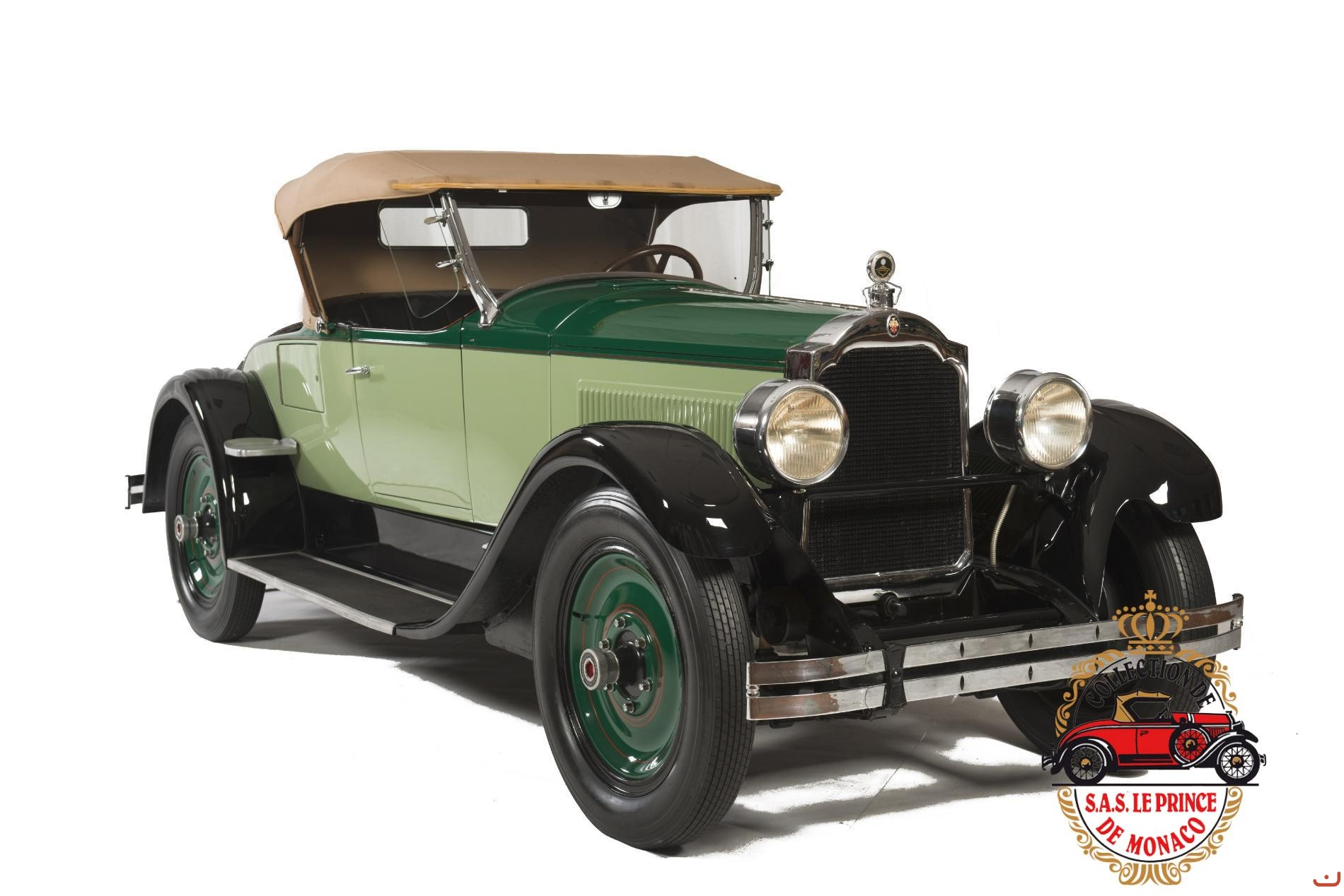 Packard Six 1926